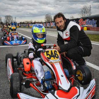 Parolin Motorsport