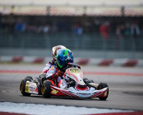 WSK Champions Cup Adria 280118