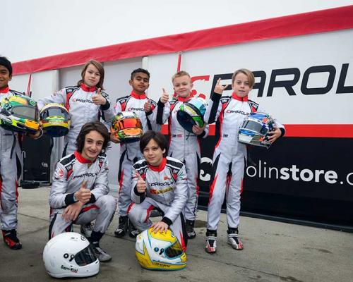 WSK Champions Cup Adria