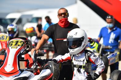 WSK Super Master Series 3rd+4th RND, Adria, 27.6.-5.7.2020